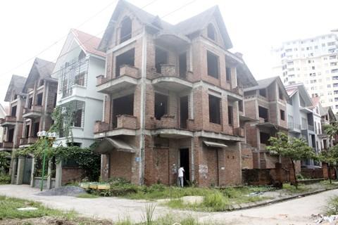 Hà Nội còn gần 6.000 căn hộ bỏ không ảnh 1