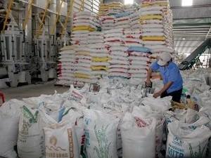 Xuất khẩu gạo những tháng tới sẽ ảm đạm ảnh 1
