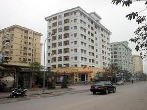 Chia nhỏ căn hộ gây sức ép tới đô thị ảnh 1