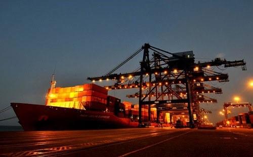 Kinh tế giảm tốc sau 5 năm gia nhập WTO ảnh 1