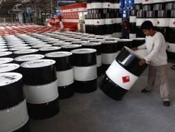 Giá dầu thô xuống thấp nhất 4 tháng ảnh 1