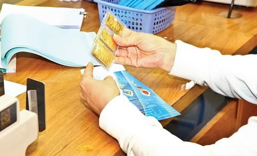 Mở tín dụng, siết kinh doanh vàng ảnh 1