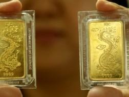 Sáng 18-6: vàng xuống dưới 40 triệu đồng ảnh 1