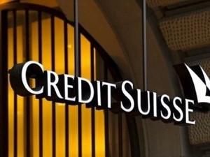 Credit Suisse đối mặt mức phạt 1,2 tỷ USD ảnh 1