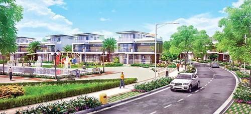 The Viva City - An cư và đầu tư ảnh 1