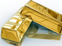 Giá vàng có thể về 1.000 USD/ounce ảnh 1