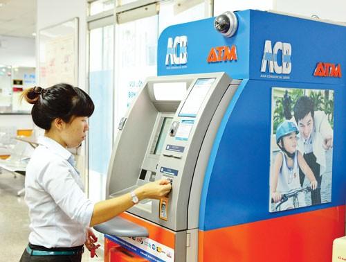 Chủ thẻ ACB-Thanh toán qua mạng bội thu ưu đãi ảnh 1