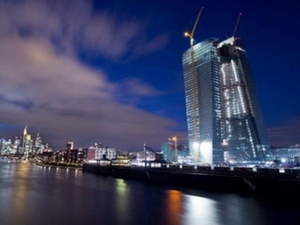 ECB giữ nguyên lãi suất cơ bản 0,5% ảnh 1