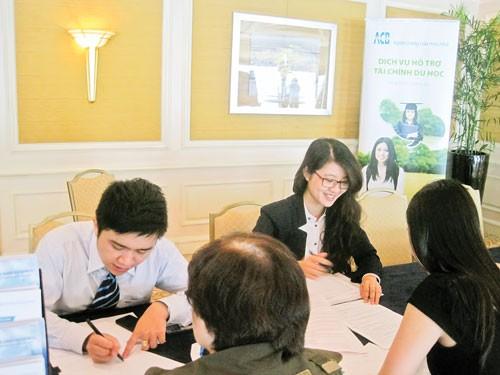 Tổ chức ngày hội tư vấn du học Australia 2013 ảnh 1