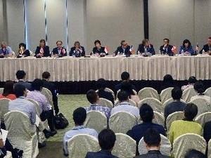 Đàm phán TPP: Nhiều khó khăn vẫn còn phía trước ảnh 1