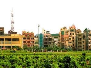 Hà Nội: 5 năm giao đất dịch vụ cho dân mới đạt 13% ảnh 1