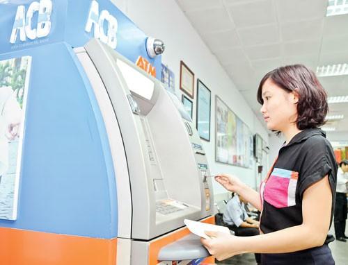 Chủ thẻ ACB Visa thả ga mua sắm tại Lazada ảnh 1