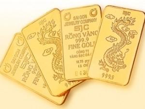 NH trả lại chính lượng vàng khách đã gửi ảnh 1