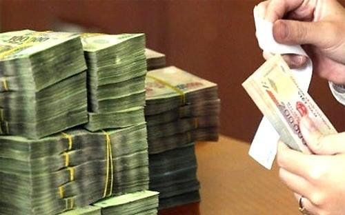 Nợ xấu ngân hàng trốn đi đâu? ảnh 1