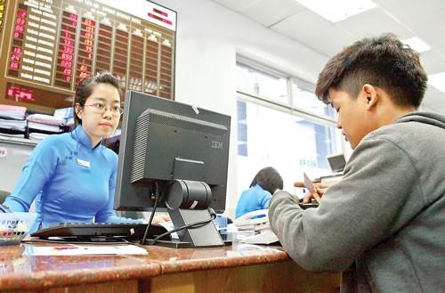 Ngân hàng trực tuyến nhiều tiện ích thiết thực ảnh 1