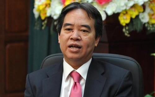 Thống đốc: Mốc 2015 tái cơ cấu ngân hàng ảnh 1