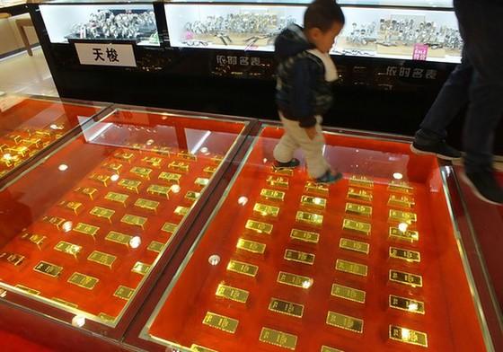 Market Watch: Hãy mua vàng! ảnh 1