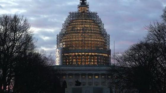 Hoa Kỳ phê chuẩn dự luật TAA ảnh 1
