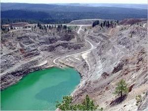 Ấn Độ phát hiện mỏ urani lớn nhất thế giới ảnh 1