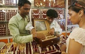 Ấn Độ: Tháng 5 nhập khẩu vàng tăng 222% ảnh 1
