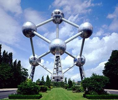 Những công trình kiến trúc kỳ lạ trên thế giới ảnh 11
