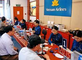 Vietnam Airlines bắt đầu bán vé Tết 2012 ảnh 1