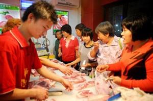Châu Á: Thách thức bão giá thực phẩm ảnh 1