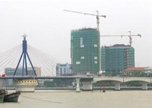 Thị trường địa ốc Đà Nẵng ảm đạm ảnh 1