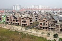 Hà Nội: Hơn 38.000 tỷ đồng cho vay BĐS ảnh 1