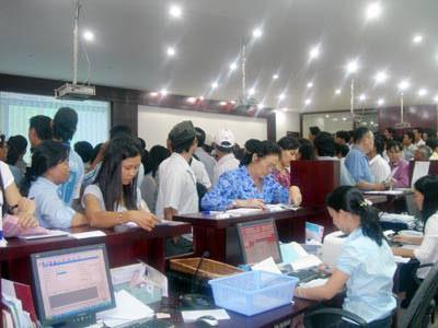 Nhận định thị trường chứng khoán ngày 29-7 ảnh 1