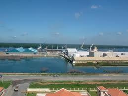 Ưu tiên phát triển dự án cảng Thị Vải - Cái Mép ảnh 1