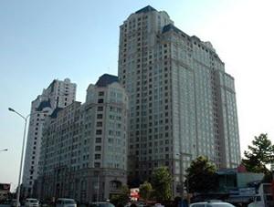 TPHCM: Điều chỉnh căn hộ theo cầu thị trường ảnh 1