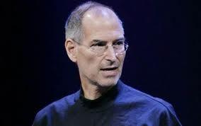 Steve Jobs từ chức CEO Apple ảnh 1