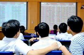 Nhận định thị trường chứng khoán ngày 4-8 ảnh 1