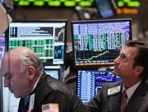CK Hoa Kỳ: Giảm do lo ngại tài chính toàn cầu ảnh 1