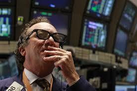 CK Hoa Kỳ 24-8: Tăng nhờ... kinh tế yếu ảnh 1