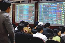 Nhận định thị trường chứng khoán ngày 13-7 ảnh 1