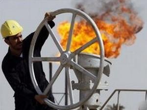 Giá dầu có một tuần giảm mạnh ảnh 1