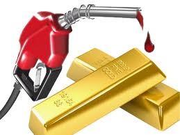 Giá dầu thế giới giảm, vàng tiếp tục tăng ảnh 1
