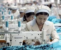 Xuất khẩu dệt may hướng đích 13 tỷ USD ảnh 1