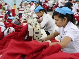 Thương mại Hoa Kỳ - Việt Nam đạt 10 tỷ USD ảnh 1