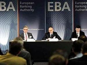 8 ngân hàng châu Âu không vượt qua sát hạch ảnh 1