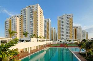 FDI vào bất động sản thấp nhất trong 5 năm ảnh 1