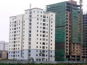 Hà Nội: Mở rộng diện mua nhà thu nhập thấp ảnh 1