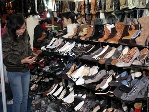 Xuất khẩu giày dép có thể đạt 6 tỷ USD ảnh 1