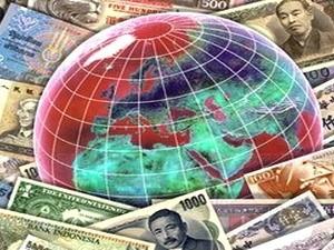 Nguy cơ mới đe dọa ổn định tài chính toàn cầu ảnh 1
