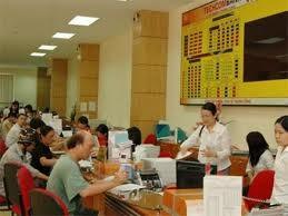 NHNN giảm lãi suất OMO xuống 14% ảnh 1