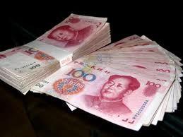 """""""Quả bom"""" hẹn giờ kinh tế Trung Quốc ảnh 1"""