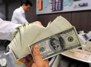 Quỹ đầu tư CK châu Á 11 ngày mất 77 tỷ USD ảnh 1