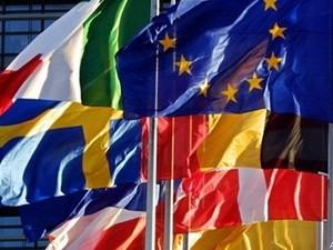 EU tổ chức hội nghị thượng đỉnh khẩn cấp ảnh 1